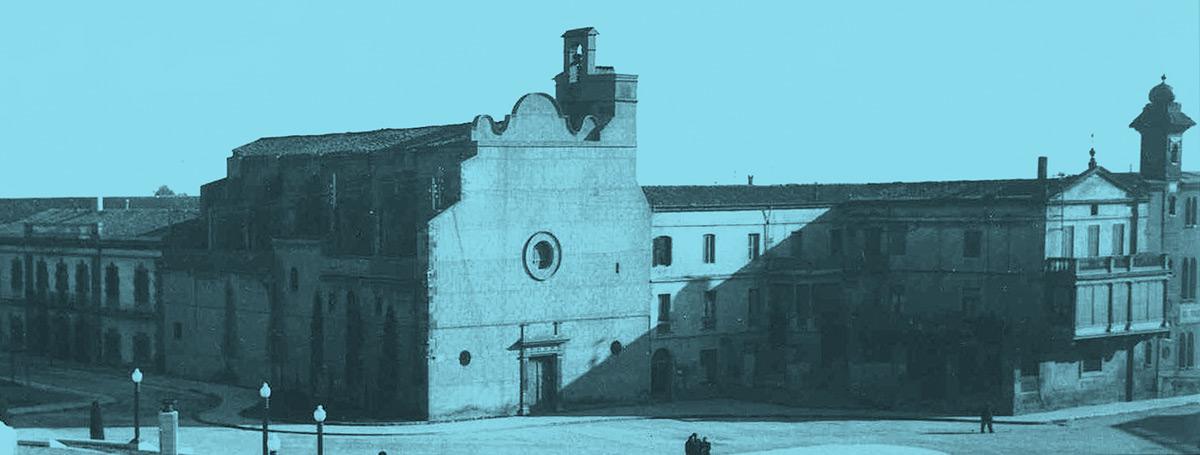 Antic Convent